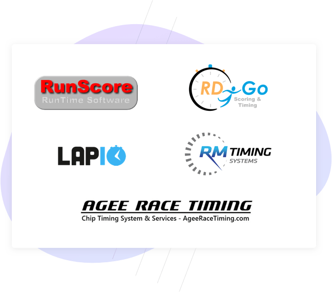 logos of scoring integrations