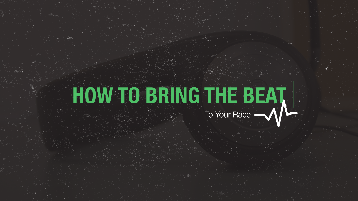How to bring the beat to your event