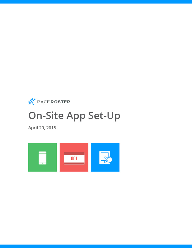 Ebook-OnSite-App-Set-Up