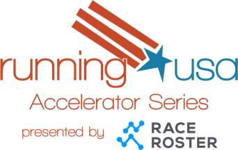 Running USA accelerator series presented by Race Roster